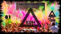 MATTEO MARANI - MINOTAUR #81 EDM electronic dance music records 2014