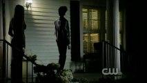3x10 Damon kissed Elena [The Vampire Diaries]
