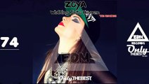 ZOYA - WALKING INTO HEAVEN [MIX CONTEST REMIX EDM] #74 EDM electronic dance music records 2014