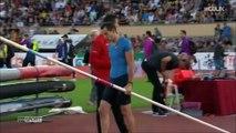 saut à la perche H – DL Lausanne 2015 (Renaud Lavillenie battu, 2nde défaite de suite)