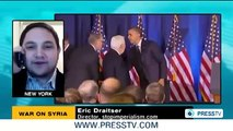 Webster Tarpley: US-led death squads fuel chaos in Syria.