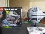 LEGO STAR WARS ETOILE DE LA MORT (The Death Star II)