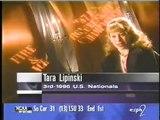 Tara Lipinski - 1997 U.S. Figure Skating Championships, Ladies' Short Program