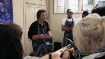 Utiliser un couteau comme un vrai chef cuisinier - Tuto