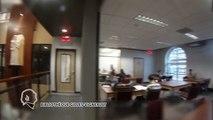 Visite virtuelle de la Bibliothèque Giles-Vigneault