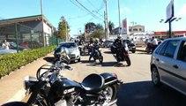 Congonhas Moto Fest 2015 RATDRIVERS XERIFE RATROD