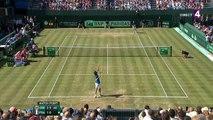 Coupe Davis : Andy Murray élimine la France et envoie la Grande-Bretagne en demi-finale