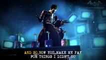 Jokers Cold, Cold Heart Music Video Troy Baker   Batman   Arkham Origins