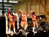The Dallas Cowboys Cheerleaders:  All I Want For Christmas Is You