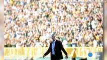 Favre 'never dreamed' of Packers Hall of Fame induction
