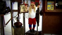 Fort Boyard 2015 - Introduction de la Boyard Academy (Passe-Muraille)