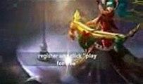 League of Legends Free RP Hack Vi Champion Spotlight READ THE DESCRIPTION!