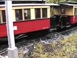 LGB Gartenbahn No 11