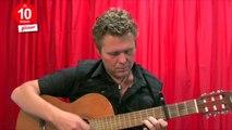 Capo dastro   dasto bij gitaar spelen - gitaarles tip intienlessen