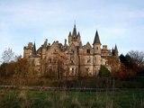 Chateau miranda AKA Chateau De Noisy Abandoned Castle
