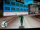 Grand Theft Auto Vice City Stories (GTA VCS, PSP - Cheatdevice) - The Chase (Custom Mission)