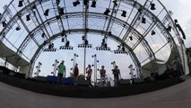 HörBänd: Talente - Songs an einem Sommerabend 2015