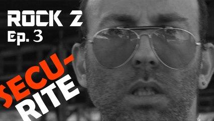 Eddy le Quartier - le Rock 2 Part. 3/7 - Sécurité