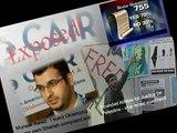 CAIR Oklahoma's Director Muneer Awad bristles over Muslim Brotherhood questions