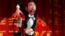 Pixar Short Films #6 Geri's Game (1997)