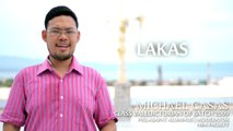 PIGLASAPAT Promotional and Recruitment Video 2014 15