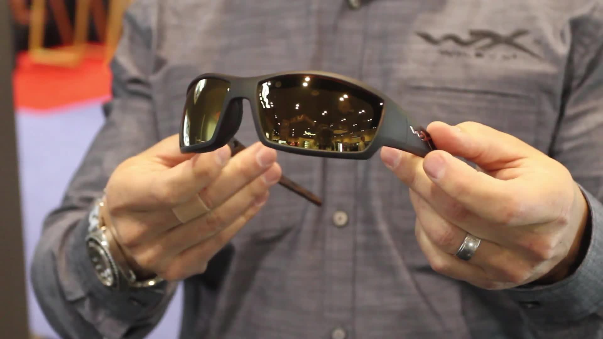 New Fishing Gear: WX Tide Sunglasses
