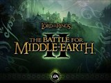 Lord of the Rings: The Battle For Middle Earth II soundtrack: Riding the Plains