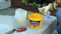 QUIKRETE Vinyl Concrete Patcher (Product Feature)