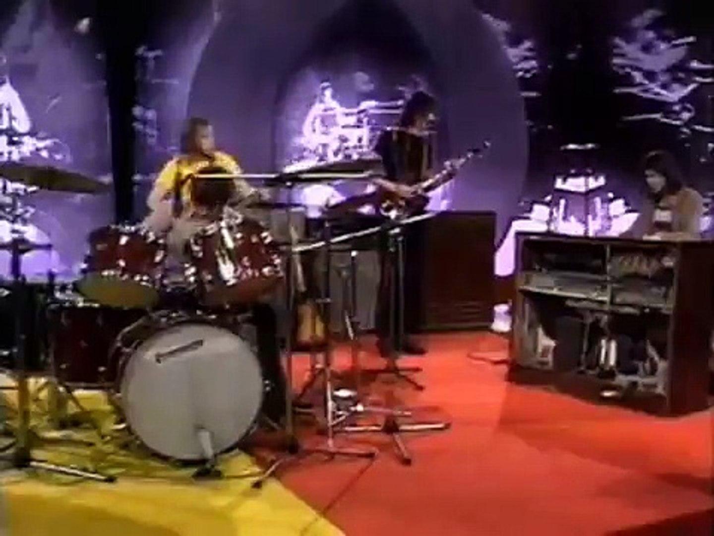 Procol Harum Live - Simple Sister