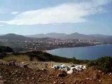 Tigzirt Iflissen Kabylie Tizi ouzou  Algerie