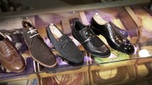 The Shoe Snob presents: five pairs of shoes every man should own
