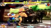 Street Fighter III 3rd Strike - Urien Playthrough 1/4