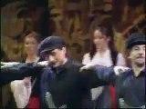 Ballet Eleftheria - Syrtaki (popular - danza de Zorba)