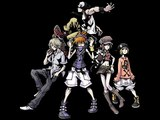 Psychedelic - The World Ends With You Soundtrack