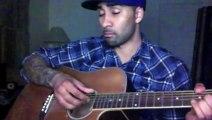 Makio Blogumentary Episode 1 - Neyo- So sick Acoustic Cover