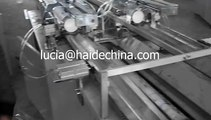 Cup packaging machine/special packaging equipment / plastic packaging machine
