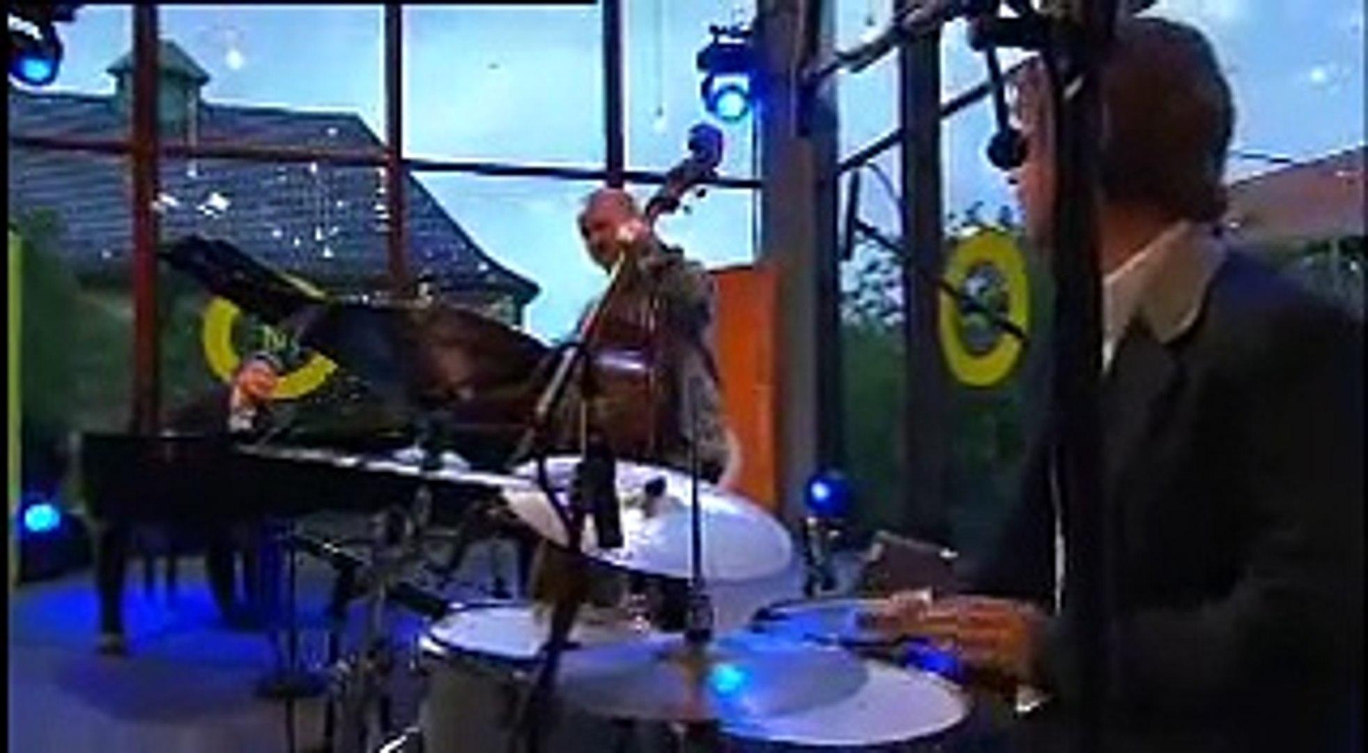 Grandfathers Waltz - Helge Lien Trio in Bergen 2007