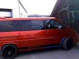 VW T4 Bus TDI Sidepipe - Berta parkt.mp4