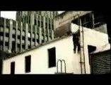 David Belle Best parkour/music video
