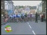 Le cyclisme comme on l'aime!! Avec de la bière!!