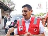 Celebran dia mundial de la Cruz Roja y la Media Luna Roja @SilviaHdezTCS