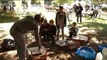 """La fête de la science à Nice : animations pour enfants au """"jardin des sciences"""""""