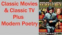 Federal Men-The Man Outside-Old Movies and Television