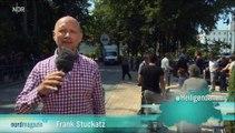 Le Confessioni - Moritz Bleibtreu, Daniel Auteuil - AM SET mit dem NDR   -   PREVIEW - MP4 - 960x540  25fps