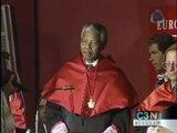 ¿Quién es Nelson Mandela? / Conoce la vida de Nelson Mandela