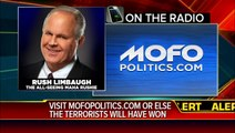 Rush Limbaugh: Global warming consensus is like the low-fat diet consensus