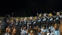 JSU Trombones- Sesame Street Fanfare