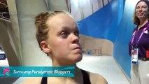 IPC Blogger - Ellie Simmonds - GB S6 gold medallist, Paralympics 2012
