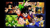 Dragon Ball Z Power Levels  The History of Battle Power in DBZ   Dragon Ball In Depth 09