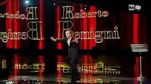 Roberto Benigni - L'amore - Sanremo 2011.avi